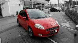 Fiat punto essence 1.6 e-torq 2011