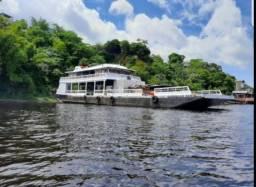 Disponível Ferry Boat confira