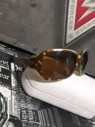 Óculos oakley feminino completo raro edicao