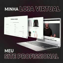 Sites e/ou Lojas Virtuais