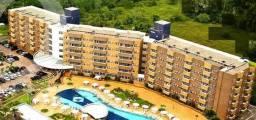 Flat Barreirinhas - frente piscina