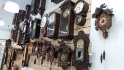 Venda Conserto e Restauração de relógios antigos