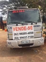 Caminhão Cargo 4532 C/ Carreta Rondon - 2007