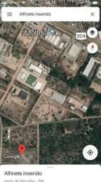 Terreno no Distrito Industrial Macaíba