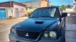 Mitsubishi L200 - 2009