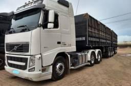 Volvo Fh 540 6x4 // sem consulta SPC - 2015