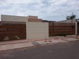 Casa Nova com 3/4 sendo 1 suíte 100m² R$205.000,00?financiável - Itamarati