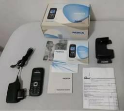 Nokia 1508i Na Caixa Completo Funcionado !!