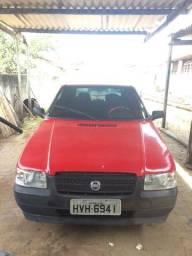 Fiat Uno 2005 Impecável - 2005