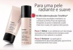 Kit Microdermoabrasão 50% off