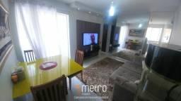 Apartamento com 2 quartos no Turu, 138 mil