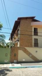 Excelente prédio com 12 apartamentos todos alugados em Ponta negra