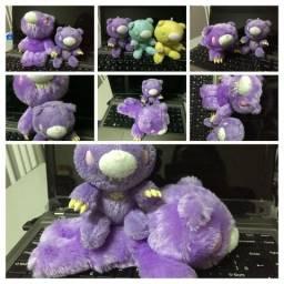 Bonecos Gloomy Bear - importado original