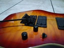 Vendo ou troco por guitarra telecaster/\/ bateria