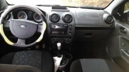 Carro Fiesta 2012/2013 1.0 preto - 2012