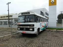 Ônibus raridade