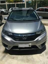 Honda Fit XL - 2015