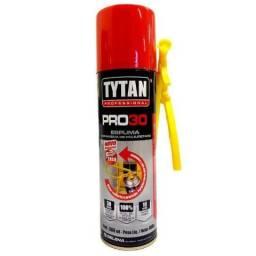 Espuma Expansiva Poliuretano Tytan Pro 30 - 500ml