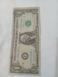 Vendo dólar