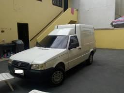 Fiat Fiorino Furgão 2013 - 2013