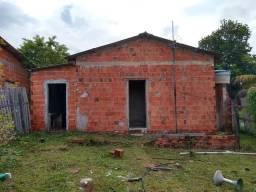 Casa localizada no bairro montanhês