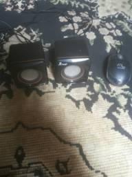 2 caixinha e 1 mouse