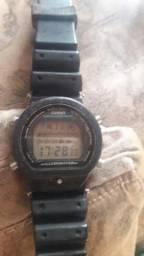 Vendo relógio Casio g shok