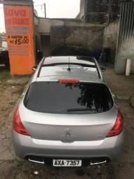 Peugeot 2.0 automático com teto! Sou de Paranagua! - 2013