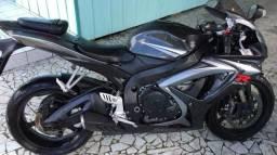Suzuki Gsx-r - 2008