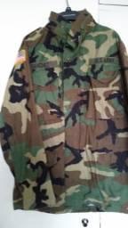 Blusao/ jaqueta exercito americano