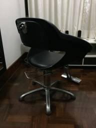 Cadeira Dompel Primma hidráulica