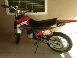 XR 200 Trilha - 2001