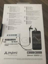 Fone Bluetooh jaybird x3