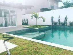 Casa Nova Florais dos Lagos - Com 295,50m2 - 04 suites - Parte Alta do Condomínio