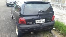 Renault twingo 2001 completo c 74mil km rodados - 2001