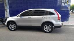 HONDA CR-V ELX 2011 2.0 16v 4WD + Teto Solar.(versão top de linha) - 2011
