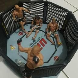 Octógono UFC