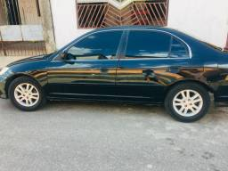 Vendo Honda civic 05/06 por 13.900 - 2005