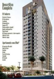 Apartamento, Rondonópolis-MT, Villa Barão Residencial