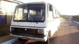Micro onibus 608 ano 81 dok ok so trasferir - 1981