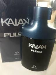Perfume Kaiak pulso masculino