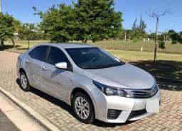 Corolla 16/16 38000 km - 2016
