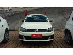 Volkswagen Gol 1.0 12v mpi totalflex city 4p manual - 2017
