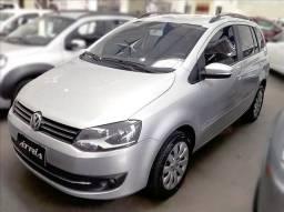 Volkswagen Spacefox 1.6 mi Trend 8v - 2013