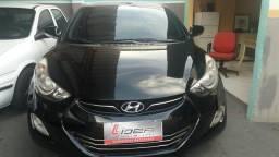 Hyundai elantra 2012 c/ 31.000km