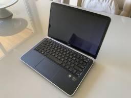 Ultrabook Dell Xps 13.3 L321x Intel I7 256 Gb Ssd 4 Gb Ram