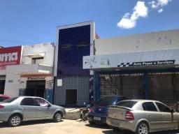 Aluga-se Excelente Ponto Comercial Duplex no Bairro Paraíba, Mossoró-RN