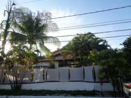 Casa 5 quartos todos suíte à venda condomínio veredas piatã