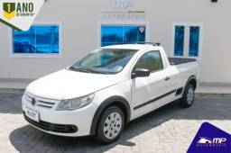 Volkswagen saveiro 1.6 cs 2012 - 2012