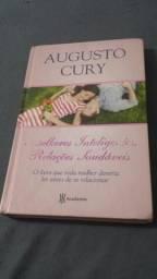 Livro Mulheres Inteligentes , Relações Saudáveis
